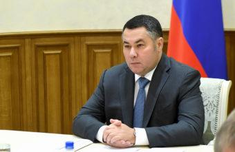 Больше 80 миллионов рублей дополнительно выделили Тверской области на борьбу с коронавирусом