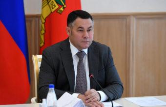В Тверской области закупят новый компьютерный томограф и машины скорой помощи
