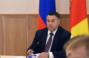 В Тверской области начинаются повсеместные ремонты в районных больницах