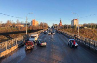 Появились подробности массового ДТП на мосту в Тверской области