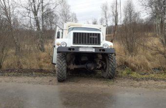 В аварии с вахтовым автобусом в Тверской области пострадали семь человек