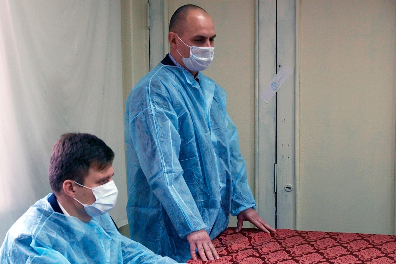 Главным врачом Кимрской ЦРБ назначили одного из лучших хирургов Подмосковья