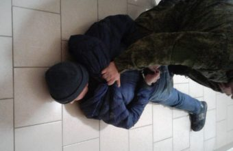 В Твери сотруднику военкомата не дали получить очередную взятку