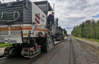 В 2021 году отремонтируют дорогу, соединяющую Тверскую и Новгородскую области