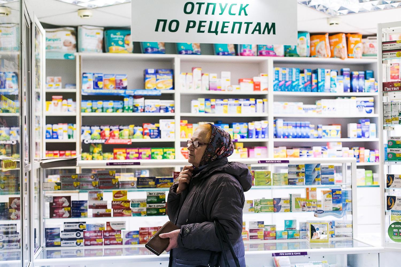 Аптека без лекарств: есть ли в тверских аптеках дефицит