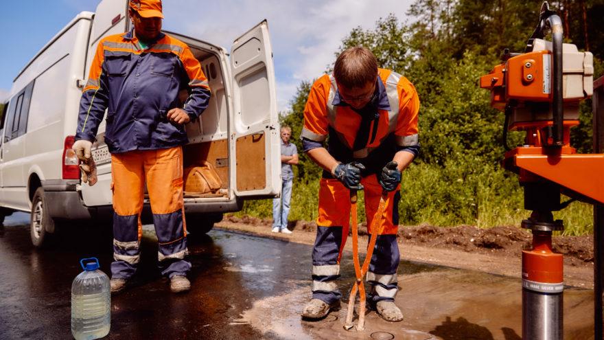В Тверской области работает открытая площадка по жалобам на дороги