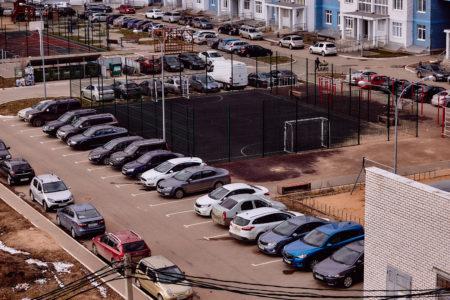 У автолюбителей Тверской области меняются права и ПТС