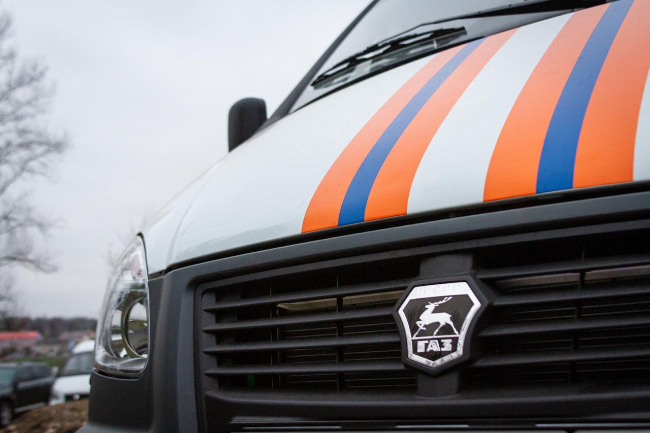 В Ржеве продали дорогую служебную машину, чтобы купить авто спасателям