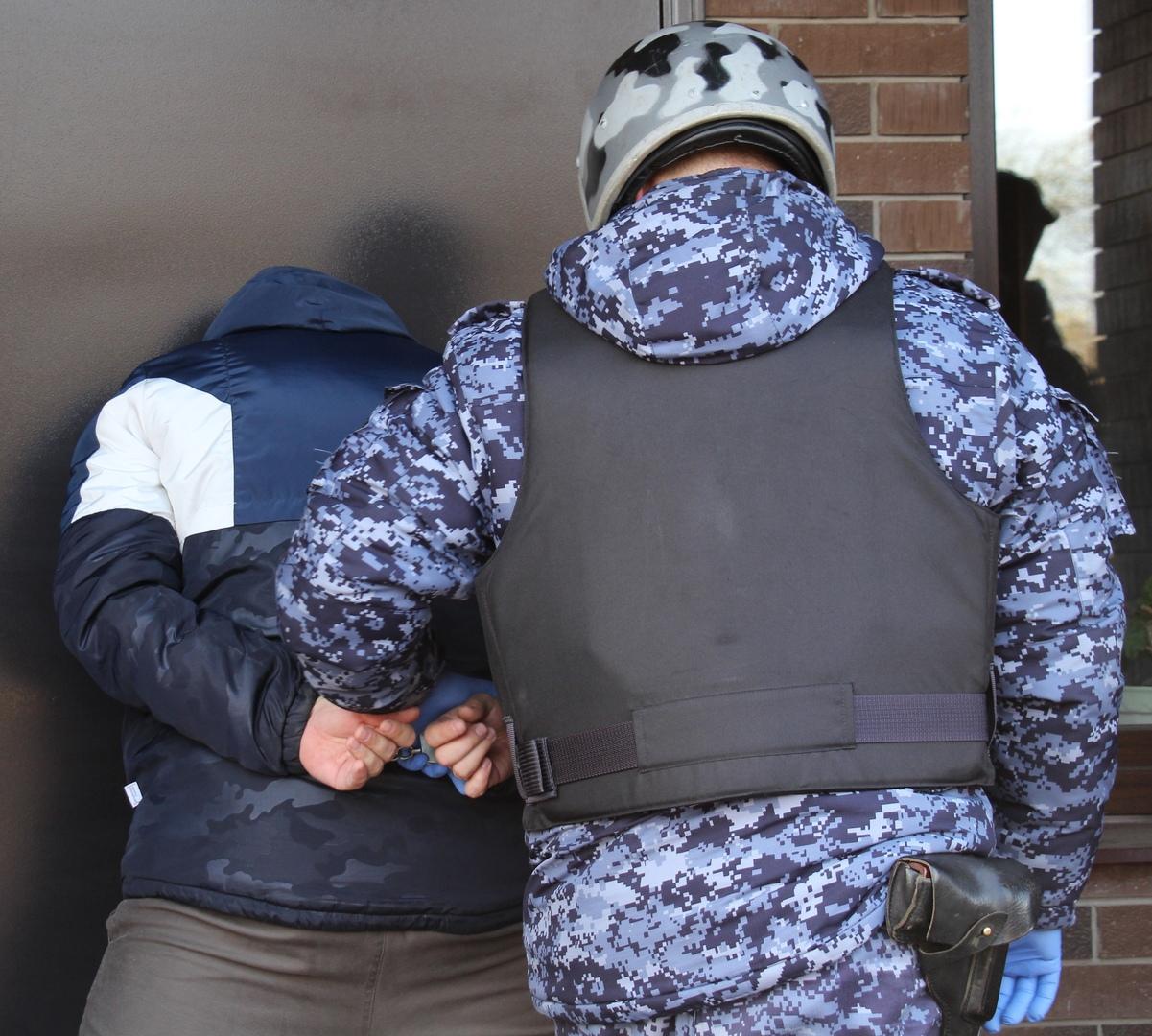 Мужчина решил покататься и угнал машину в Тверской области