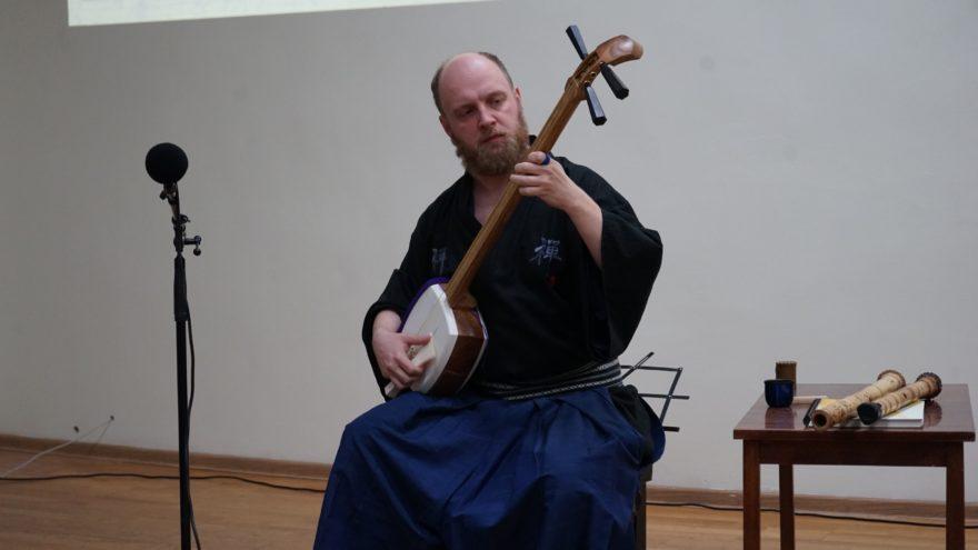 В Твери прошел вечер японской культуры, посвященный Николаю Японскому