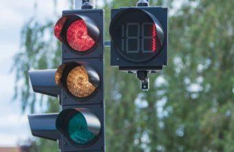 До конца года в Тверской области появится 176 новых светофоров