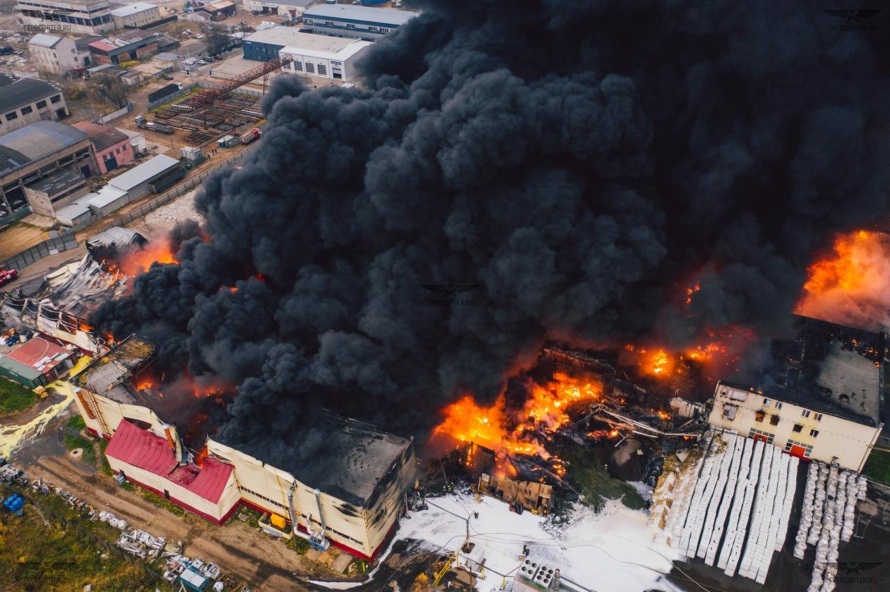 Главные события недели в Твери и области: пожары, штрафы, Жириновский