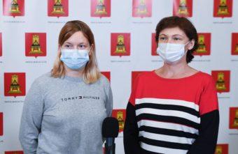 Тверские медики поделились опытом работы в «красной зоне» с московскими коллегами