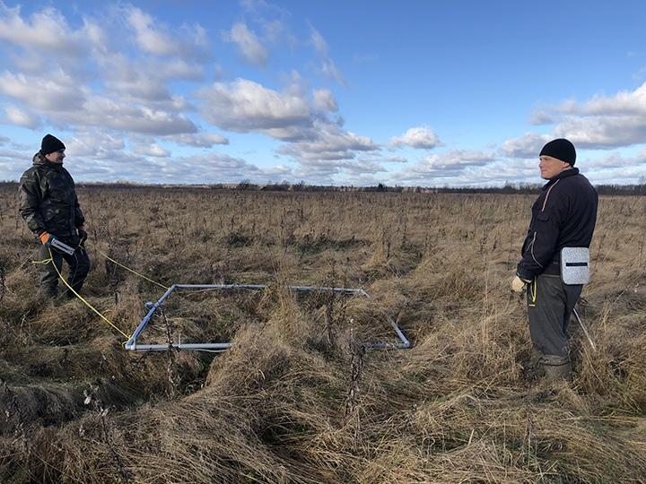 Стали известны имена летчиков, погибших в Тверской области