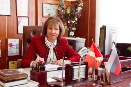 В Тверском госуниверситете выбрали нового ректора