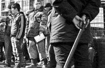 В Тверской области осудили мужчину, который опять избил свою мать