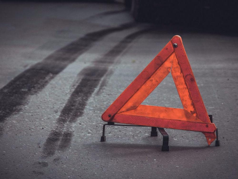 14-летнюю девочку сбили на зебре в Тверской области