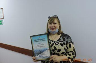 Работница детского сада в Тверской области спасла детей во время пожара