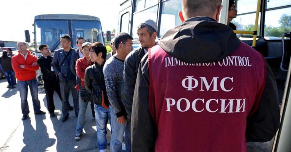 Члены ОПГ обеспечили незаконное пребывание в Твери 117 мигрантов