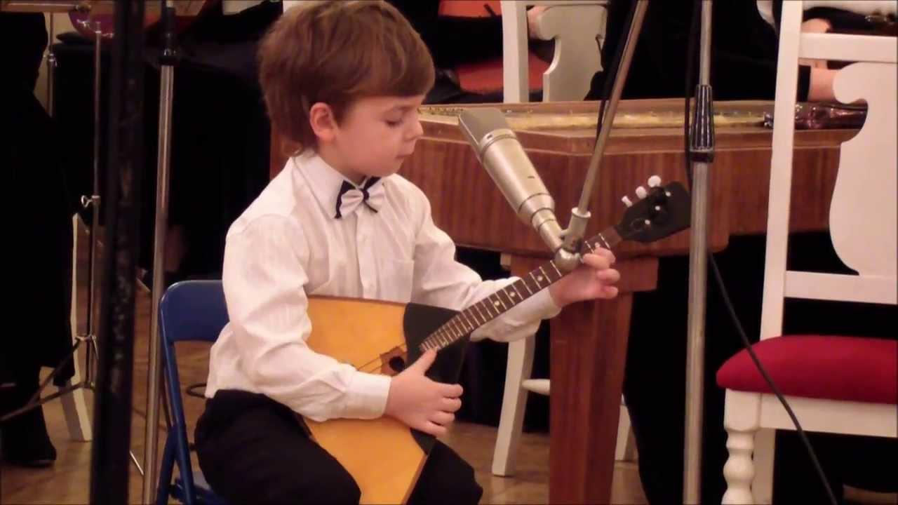 В Твери соберутся народные музыканты со всей страны