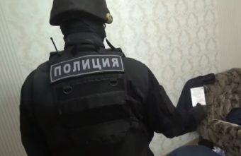 В Твери накрыли крупную нарколабораторию - участникам банды грозит пожизненный срок