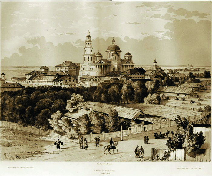 От девочки Матроны до Кутузова: Казанский образ Богородицы в истории России