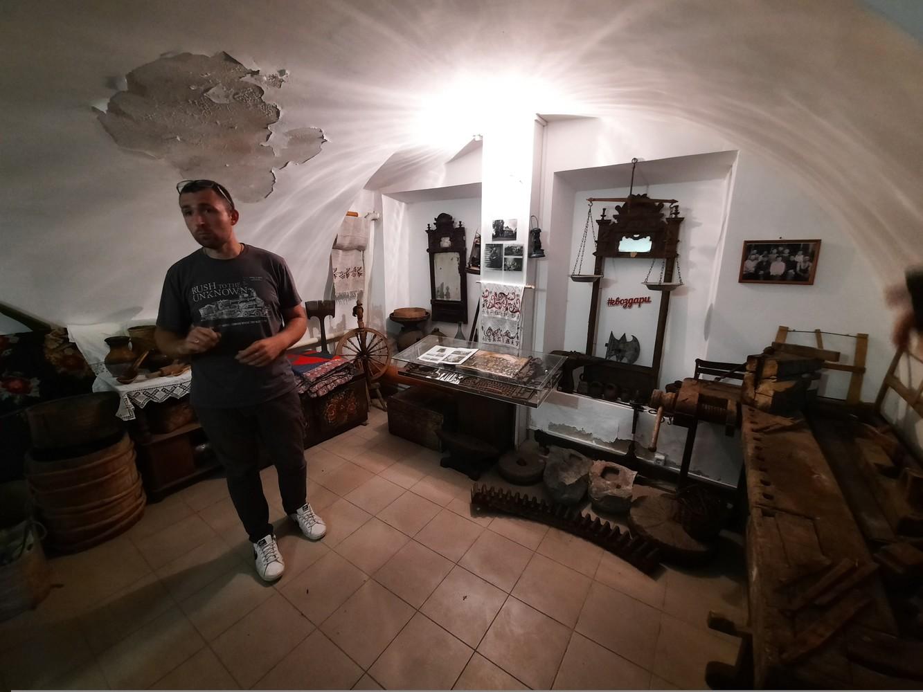 Жители Тверской области могут помочь открыть уникальный музей гвоздарей