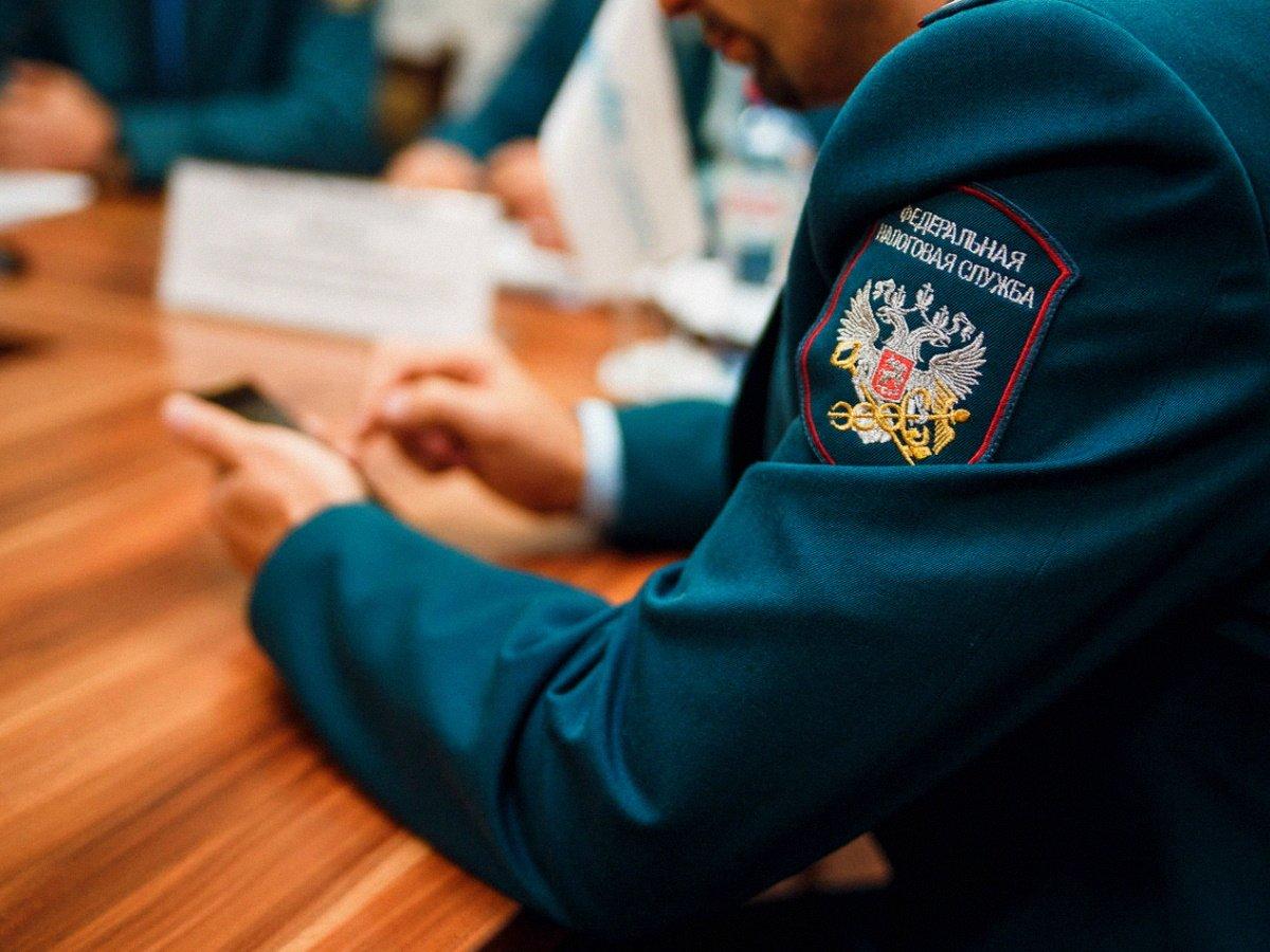 Работники налоговых органов принимают поздравления от губернатора Тверской области