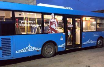 Автобус до Ржевского мемориала: как ходит и сколько стоит проезд