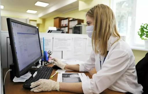 """В Тверской области создадут """"виртуальный госпиталь"""" для помощи больным коронавирусом"""