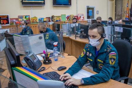 В Тверской области ликвидировали последствия снегопада и вернули электричество