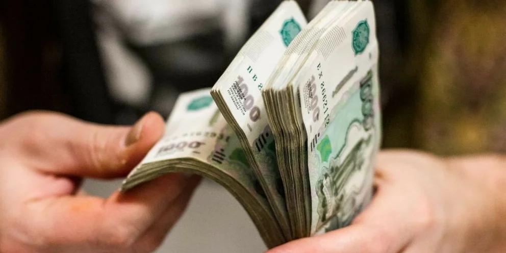 За коммерческий подкуп на 800 тысяч рублей осудили жителя Тверской области