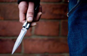 В Твери мужчина зарезал собутыльника и спрятал труп в подвале