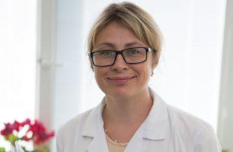 Областную клиническую больницу в Твери возглавила Вероника Леонтьева