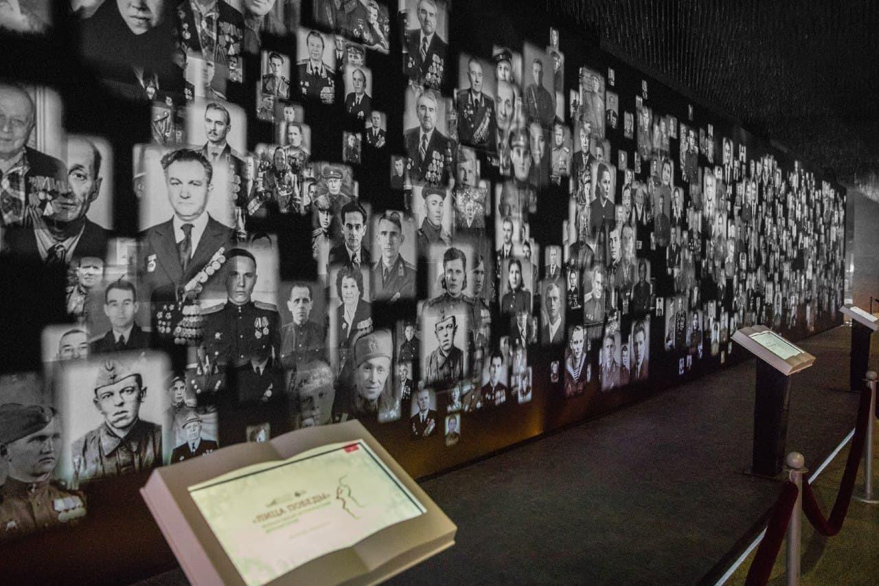 «Лица Победы»: жители Тверской области пополнили депозитарий историями своих родных