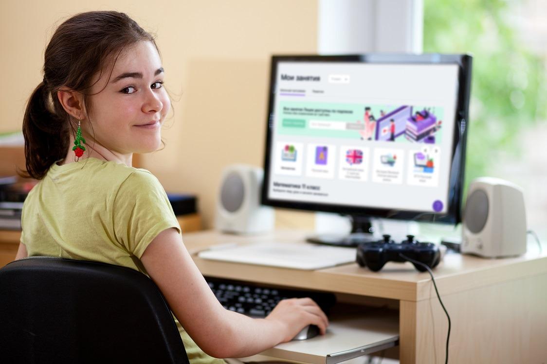 """""""Ростелеком"""" открыл бесплатный доступ к учебникам для тверских школьников"""