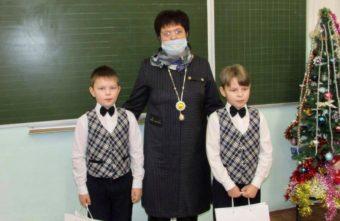 В Тверской области наградили победителей конкурса «Лучший урок письма-2020»