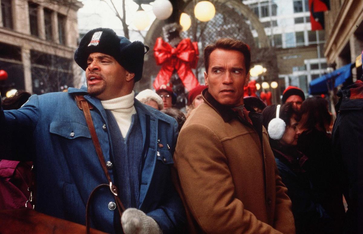 От комедий до слэшеров: «ТОП Тверь» рассказывает о редких новогодних фильмах