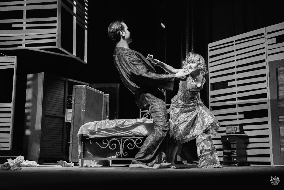 Тверской театр драмы возобновляет показ спектаклей