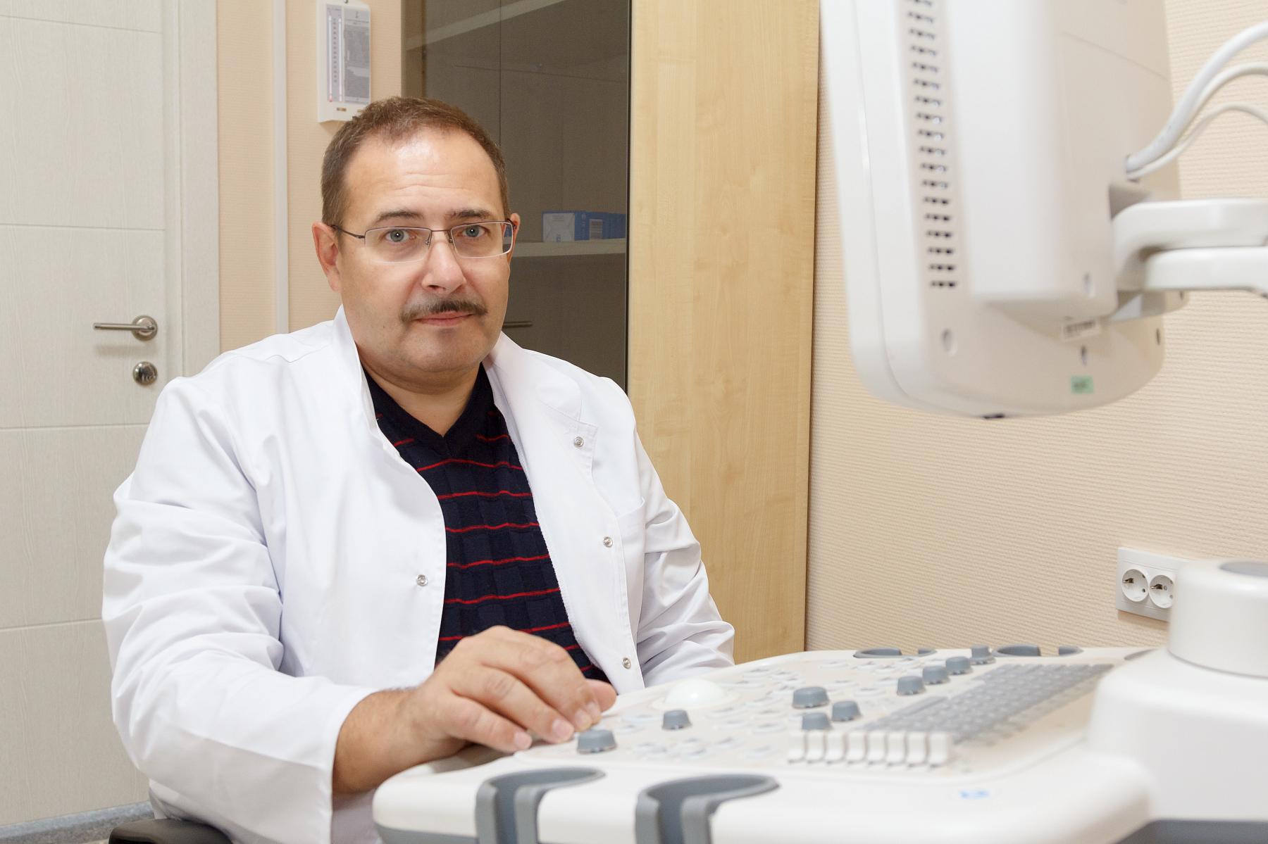 Заведующий хирургией Вышневолоцкой ЦРБ скончался в Тверской области