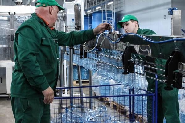 Малый бизнес Тверской области получает займы на максимально льготных условиях