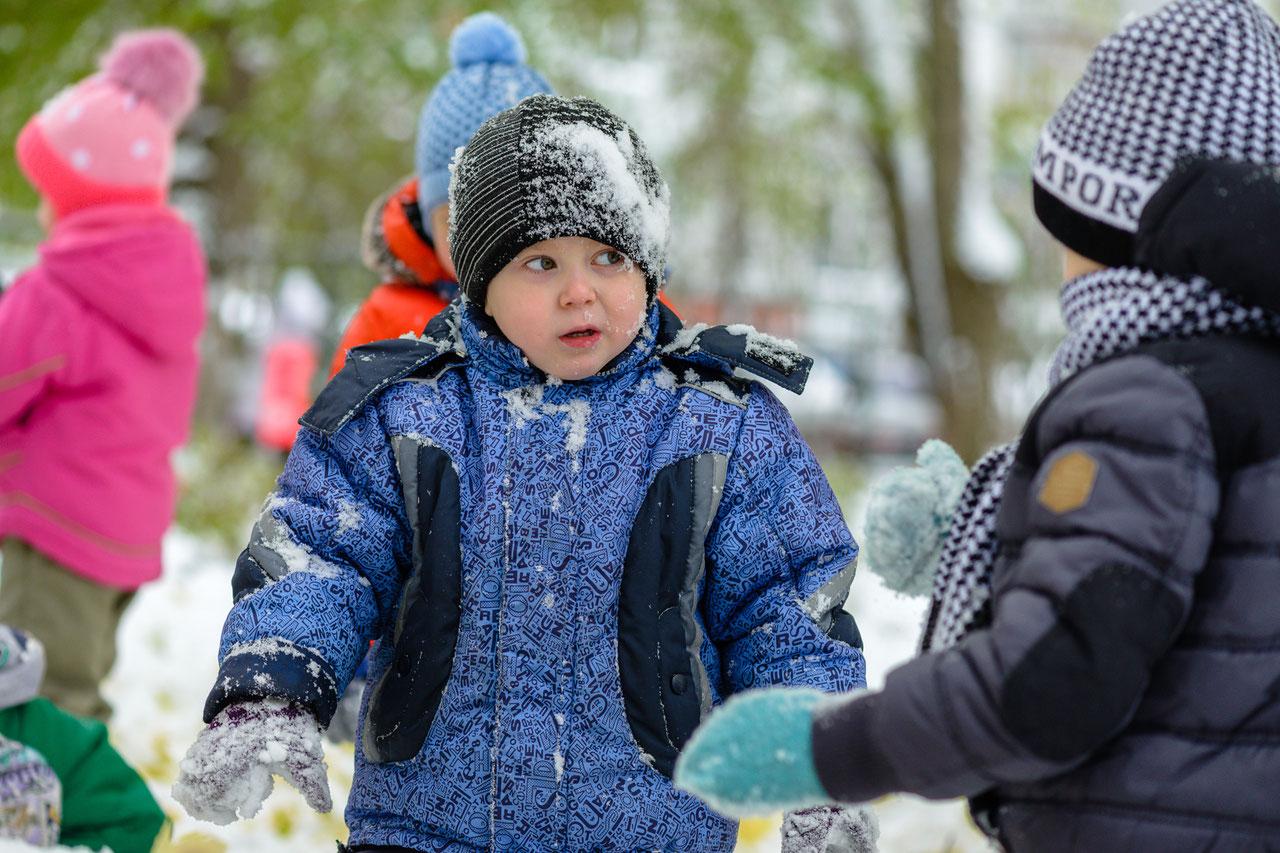 Все новогодние каникулы в Тверской области будут морозы