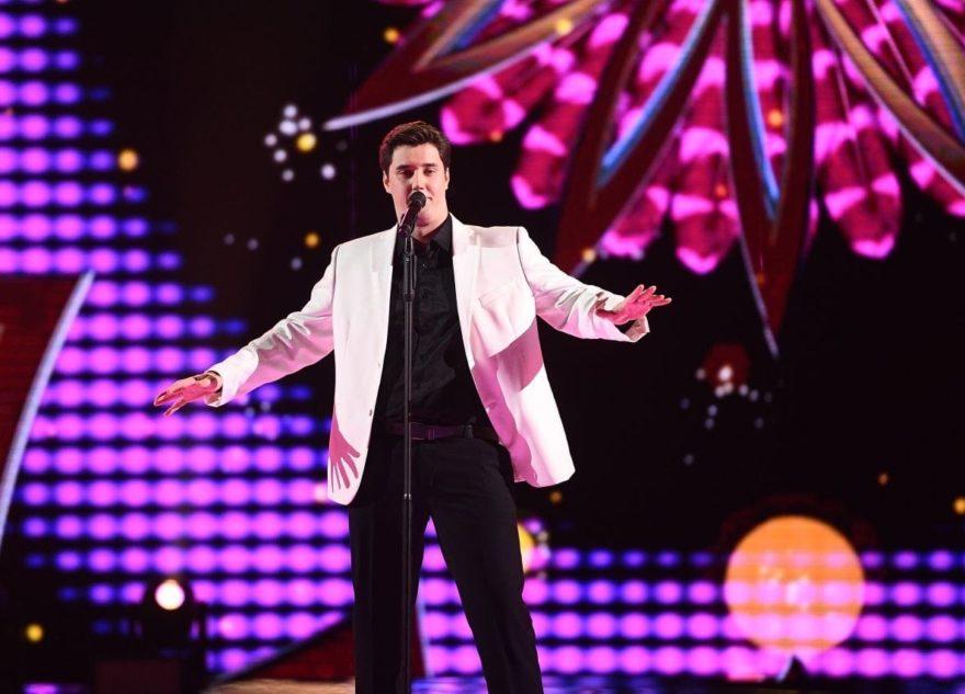 Участник шоу «Голос» из Тверской области успокоил своих поклонников