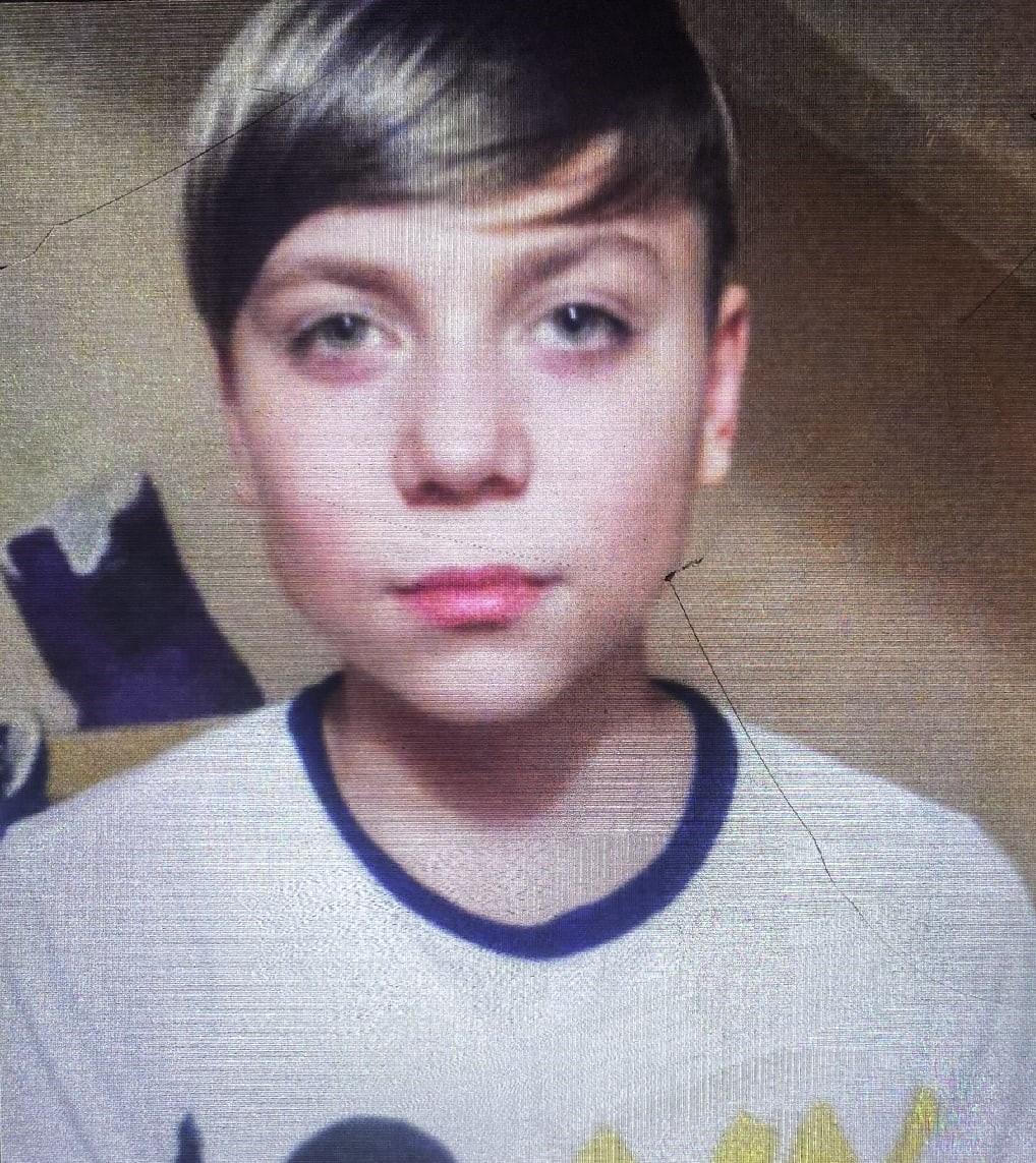 В Твери не вернулся домой 13-летний мальчик