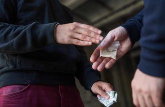 Парень из Тверской области получил срок за продажу наркотика оперативнику