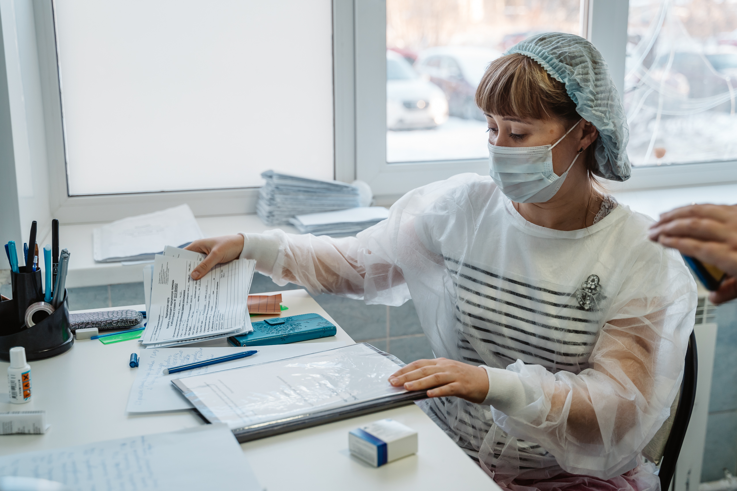 Жителям Тверской области рассказали, кому нельзя делать прививку от коронавируса