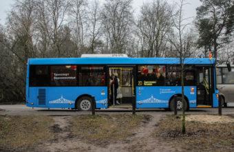 Губернатор Тверской области назвал главные проблемы новой транспортной модели