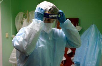 Больше тысячи студентов-медиков из Твери помогают бороться с ковидом
