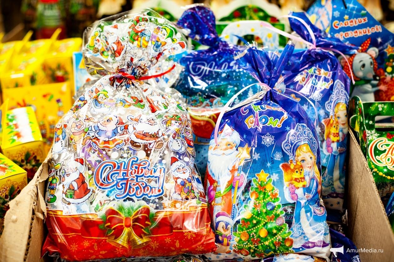 Как выбрать сладкий новогодний подарок в Твери: топ советов