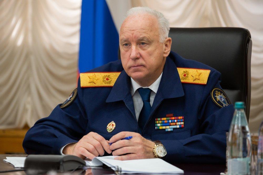 Александр Бастрыкин провел заседание Научно - консультативного совета по вопросам защиты прав детей-сирот